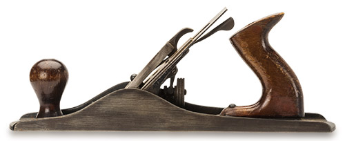 Antique Sargent & Co. hand plane